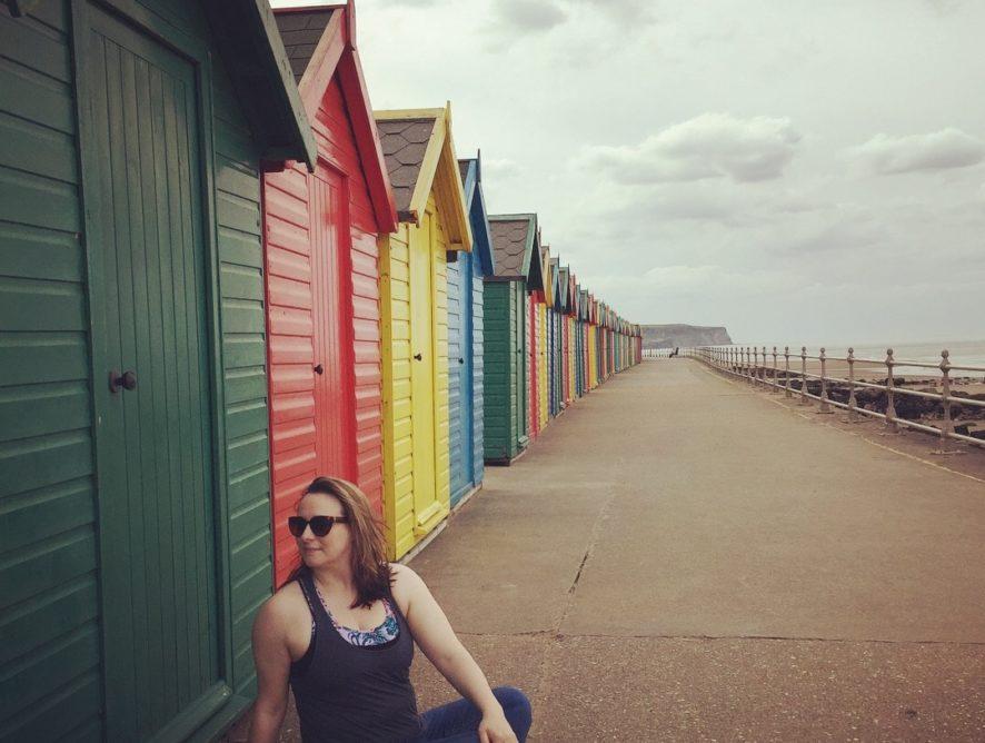 Yoga & Me - My Story!